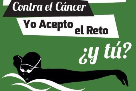 1000 KM NADANDO CONTRA EL CANCER